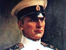 КОЛЧАК АЛЕКСАНДР ВАСИЛЬЕВИЧ (1874-1920), российский военный и политический деятель, исследователь-полярник, один из лидеров Белого движения.