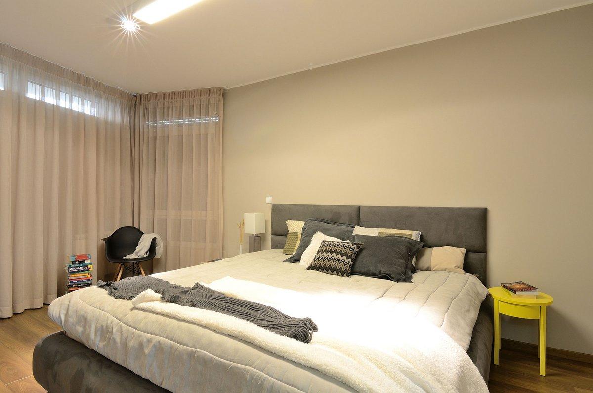 Стильные апартаменты в Софии