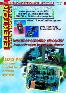Magazine: Elektor Electronics - Страница 5 0_18f616_3a2f373b_orig