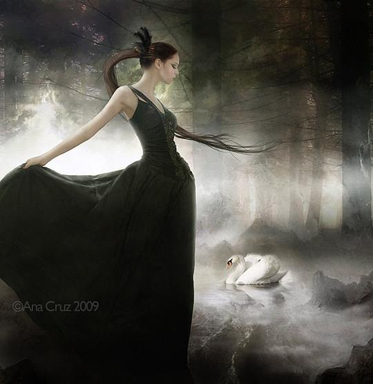 Creative Digital Art by Ana Cruz