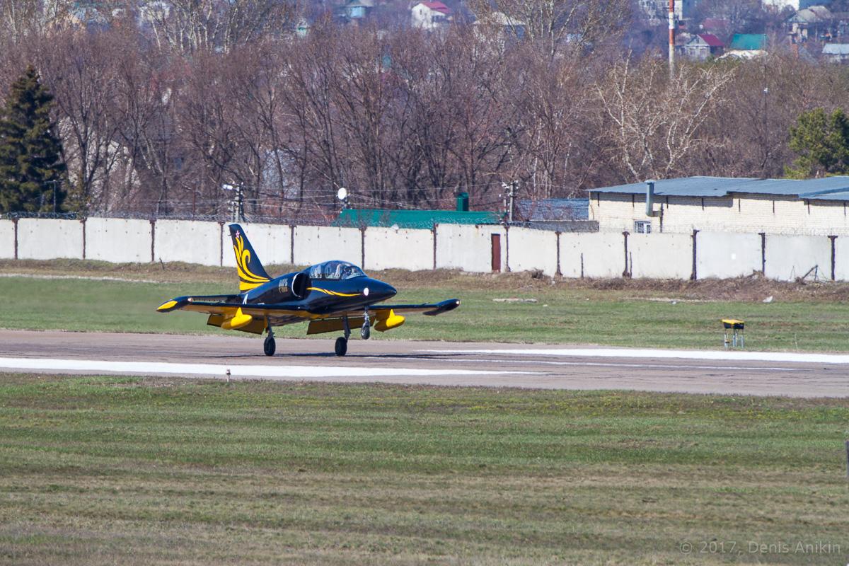 Пилотажная группа Русь в Саратове фото 4
