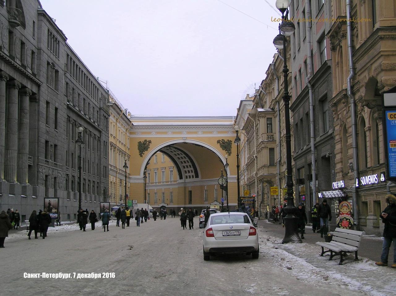Санкт-Петербург Дворцовая площадь 10.JPG