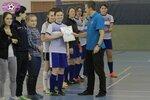 15 United Female Cup