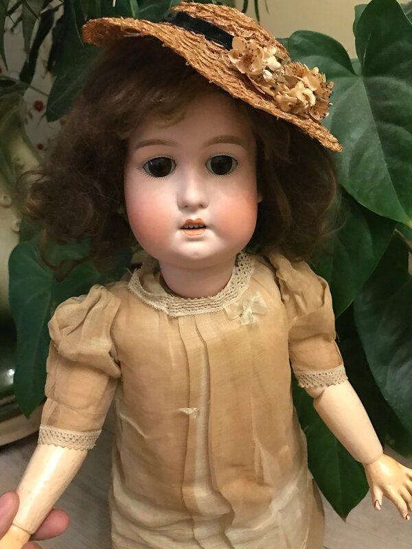 купить куклу королева луиза queen louise