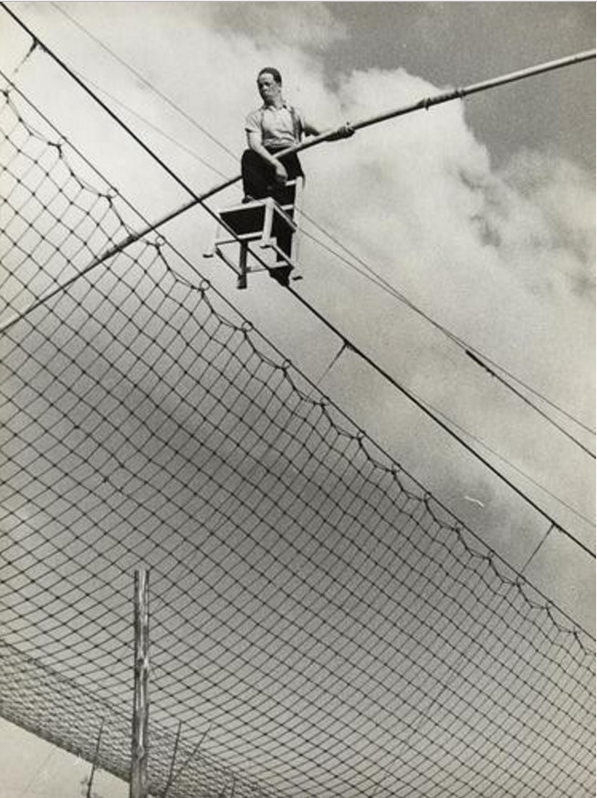 1945. Без подписи