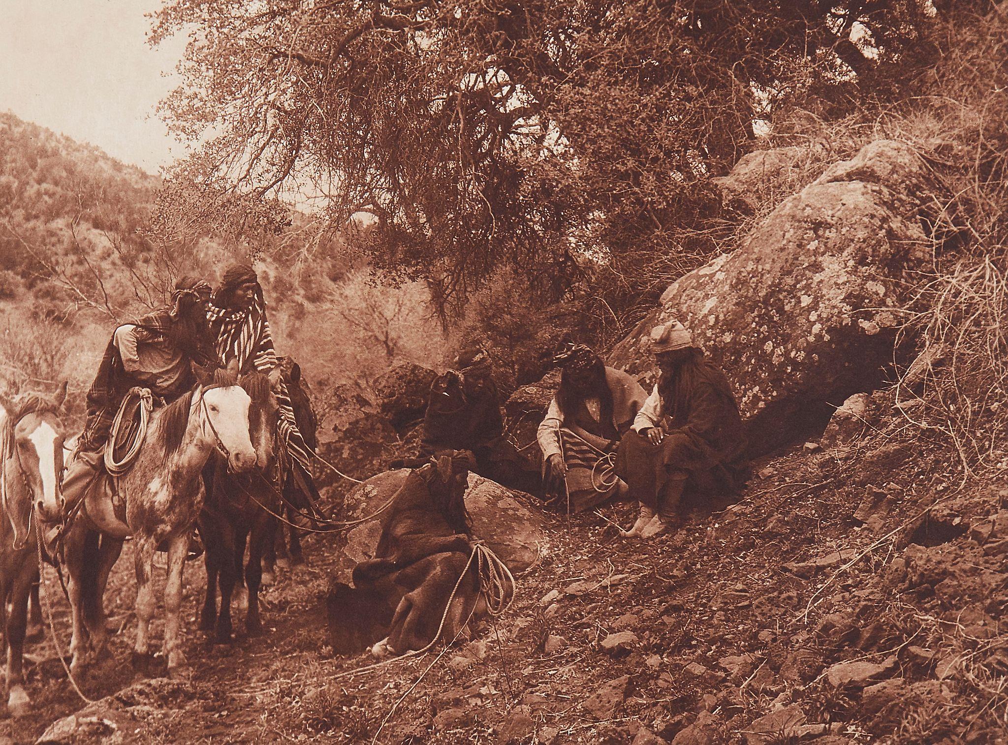 1903. Рассказчик историй