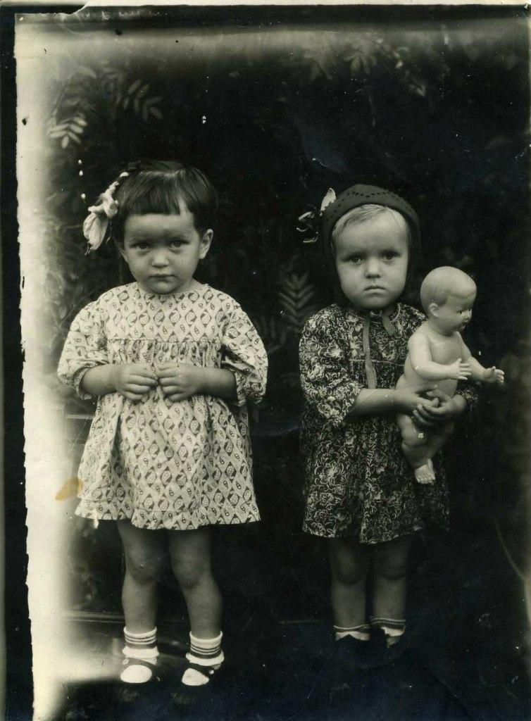 Татьяна Балугова, Нина Дуровина