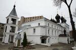 20 апреля. Архиерейское служение в Казанском храме города Иваново
