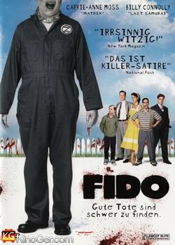 Fido - Gute Tote sind schwer zu finden (2006)