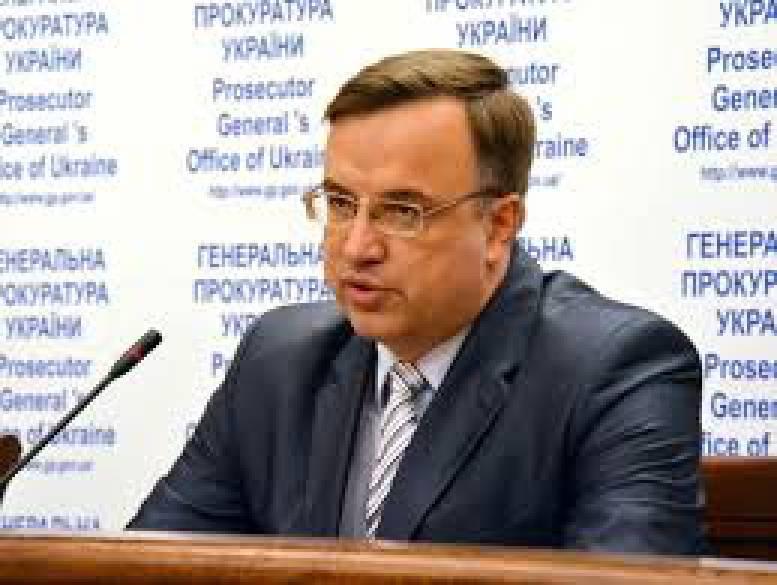 """Януковича могут допросить по делу """"беркутовцев"""" осенью, – адвокат Сердюк"""