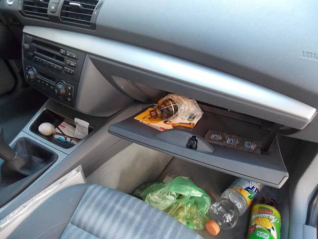Немец пытался провезти гранату через границу на одном из КПВВ на Львовщине. ФОТО