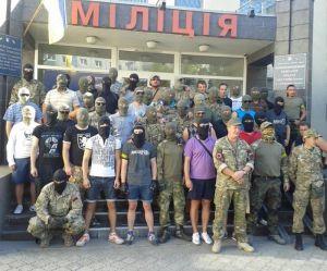 Что произошло в Харькове?