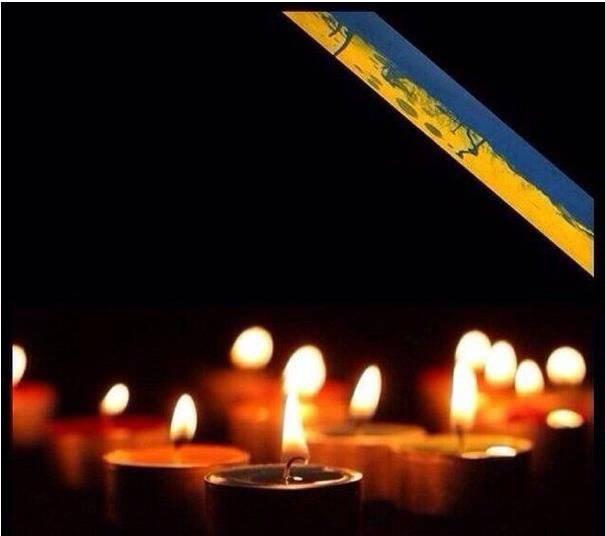 От полученных под Авдеевкой ран скончался украинский воин, первый после объявленного перемирия, - ТСН