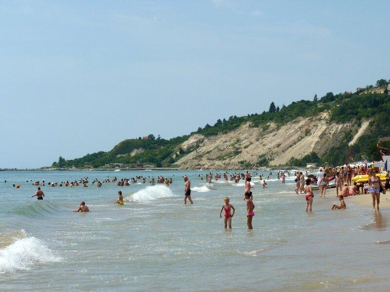 Франция нудиский пляж фото видео