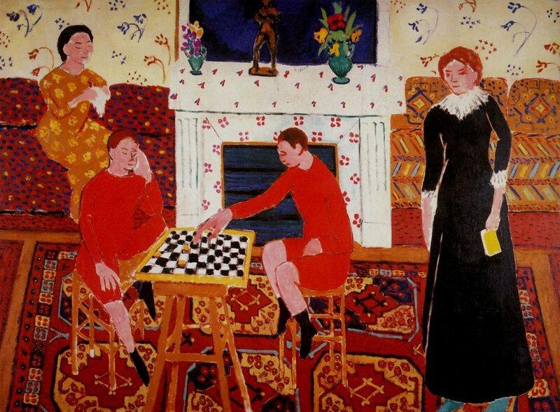 Семья художника, 1912.jpg