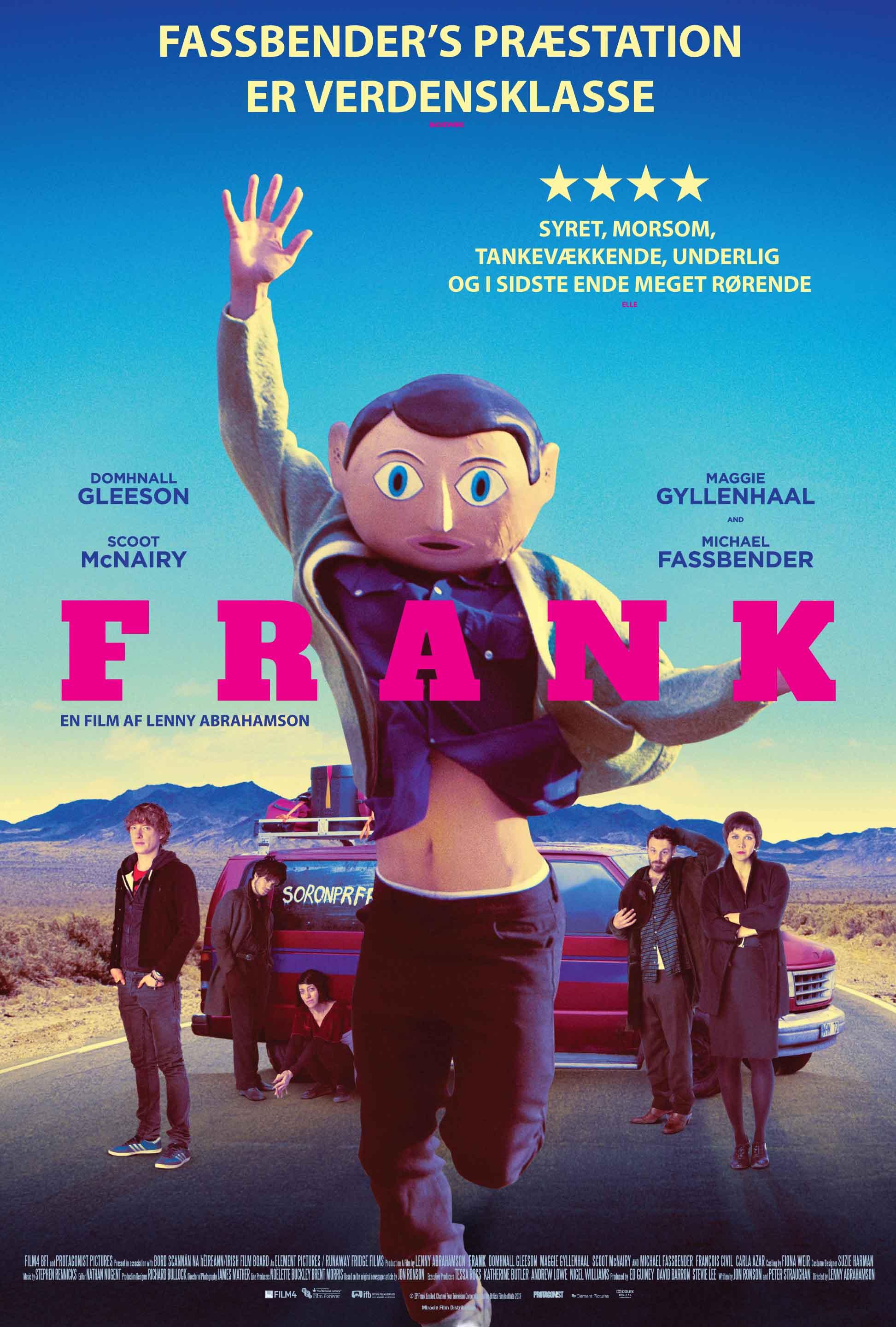 FRANK 72