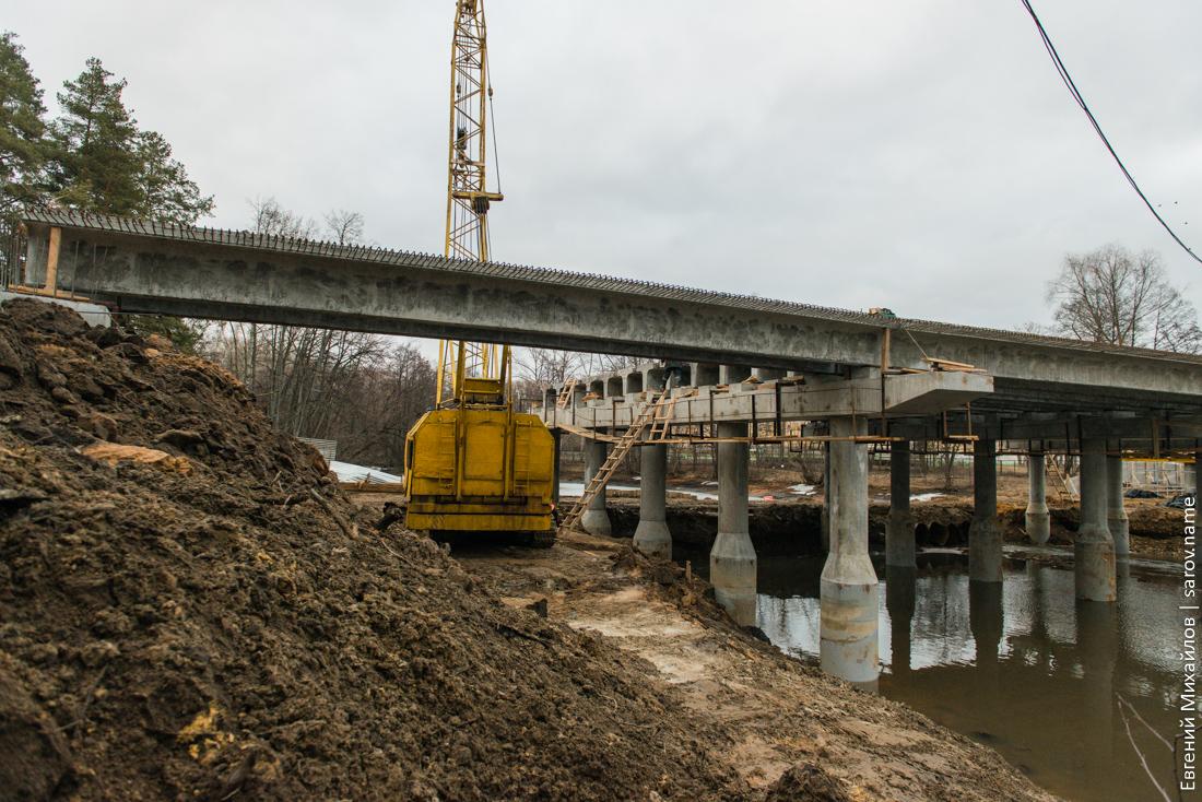 ооо фирма магистраль строит мосты