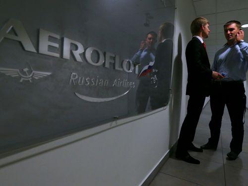 СКвозбудил дело омошенничестве против директора департамента «Аэрофлота»