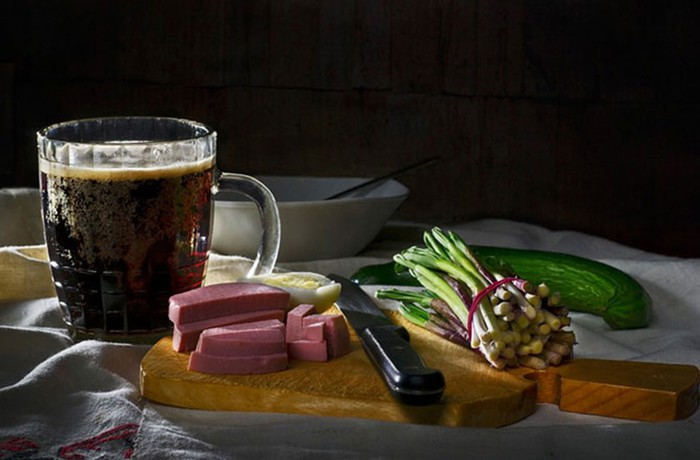 рецепт пива из квасного сусла