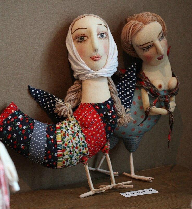 Фестиваль лоскутного шитья в Суздале: Главная