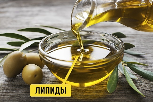 © depositphotos.com  Масло прямого отжима, особенно оливковое, при умеренном употреблении отли