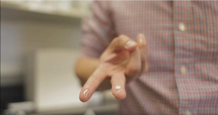 Учёные разработали «вторую кожу» - самое эффективное средство против морщин на сегодня Учёные разраб