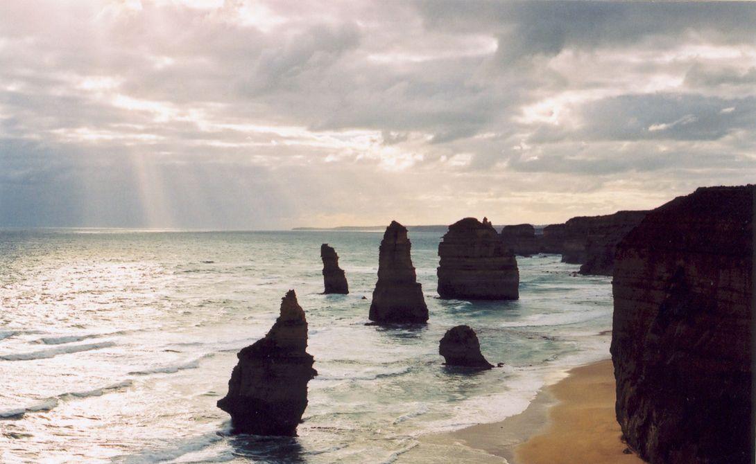 10 веских доводов бросить все и переехать в Австралию (10 фото)