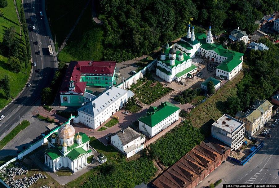 23. Благовещенский монастырь.