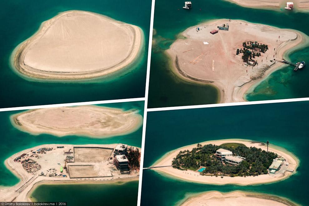 23. Дубай — портовый город. В нем две огромных морских гавани (Порт-Рашид и порт Джэбель-Али), куда