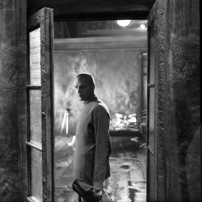 Отреставрированную картину Андрея Тарковского «Сталкер» покажут в столице