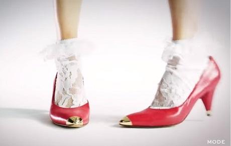 Эволюция моды навысокие каблуки запоследние 100 лет
