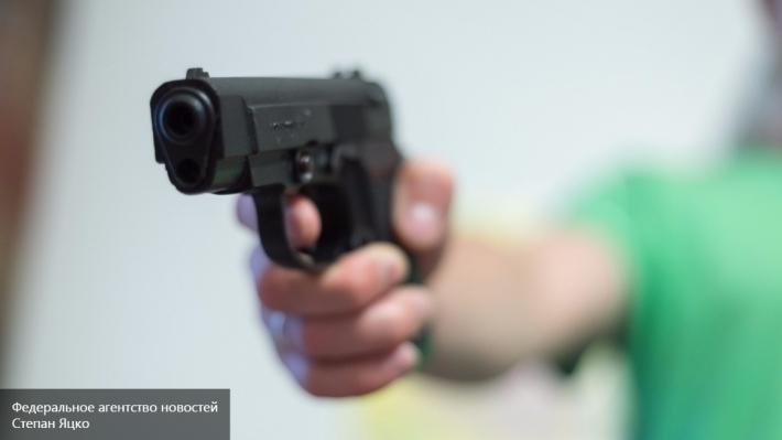 Шесть человек получили ранения при стрельбе вЕкатеринбурге