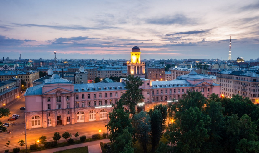 Вовсемирный рейтинг институтов попали 4 русских университета