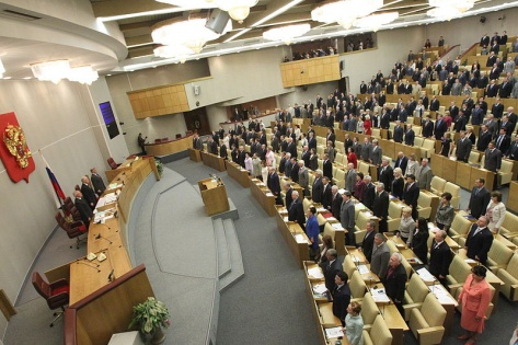 Николай Будуев изБурятии выдвинут «ЕР» напост зампреда комитета Государственной думы