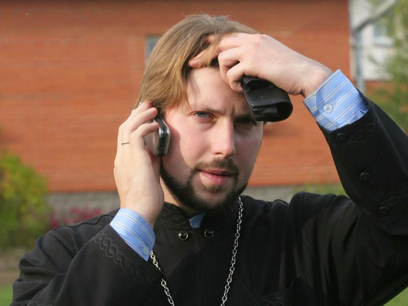 Мать петербургского первосвященника, обвиняемого впедофилии, скончалась в клинике