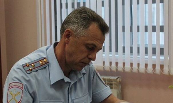ВСамаре рассмотрят дело убийц заместитель начальника штаба ГУМВД иего семьи
