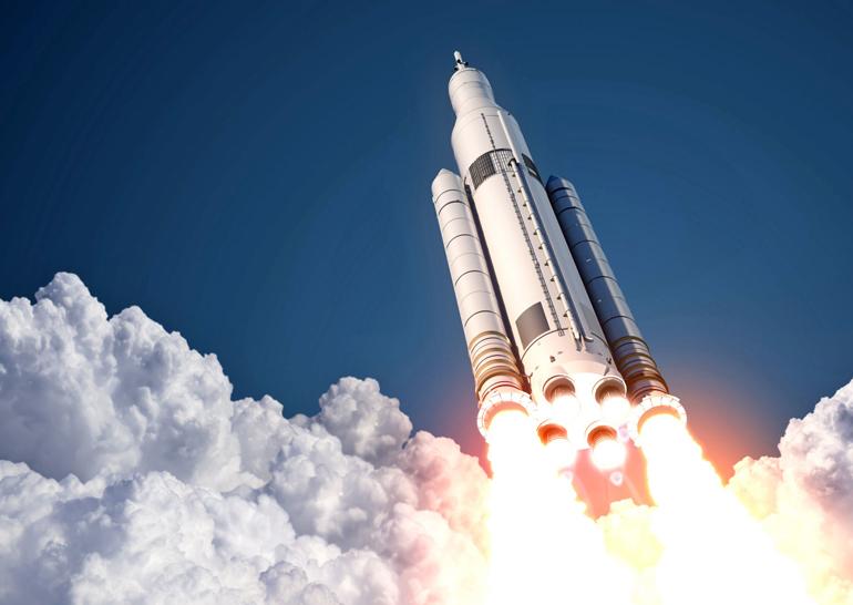 NASA представило видео испытаний мотора для полетов наМарс