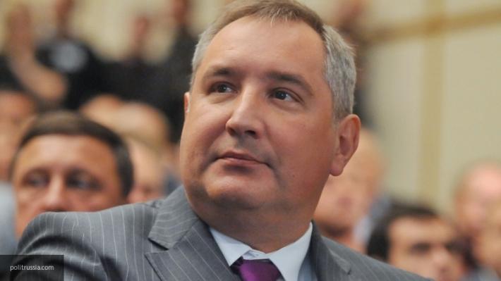 Дмитрий Рогозин призвал отыскать владельца каждой реке