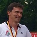 Даев Вячеслав Евгеньевич - старший тренер команды «Локомотив» 2003 года рождения