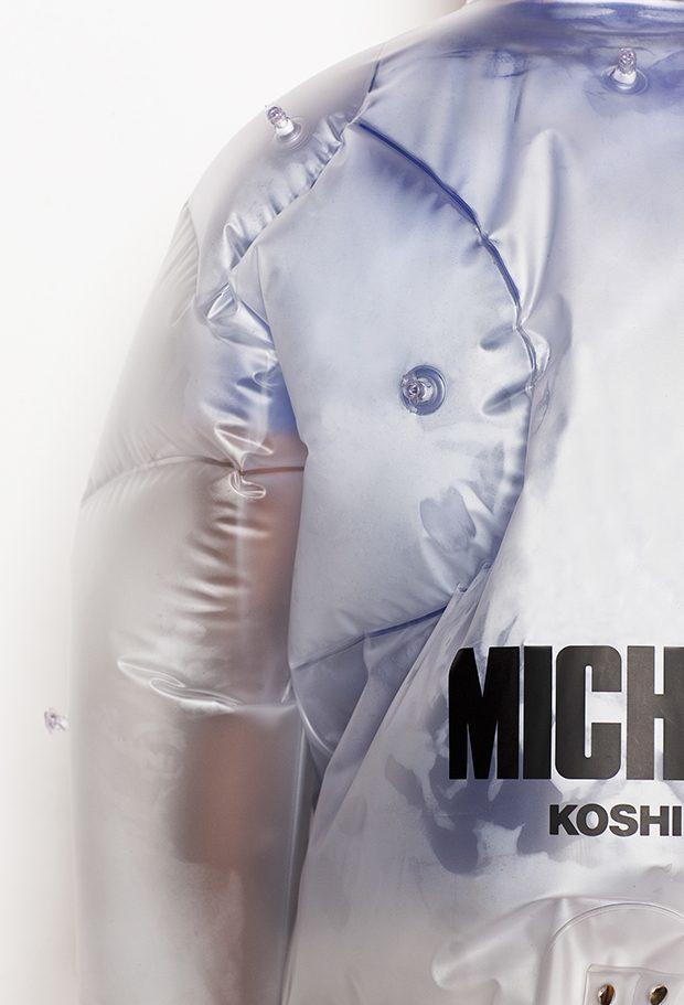 MICHIKO KOSHINO Spring Summer 2017 Lookbook