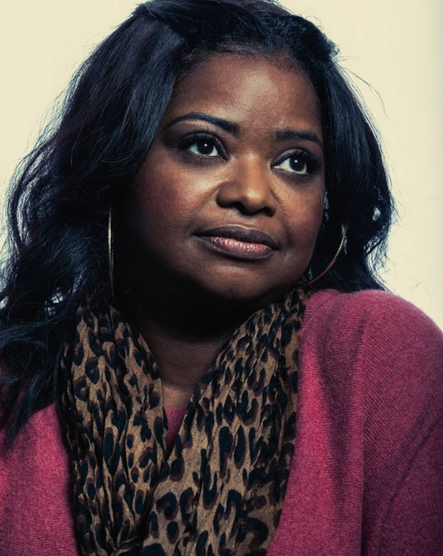 Octavia Spencer, The Free World.