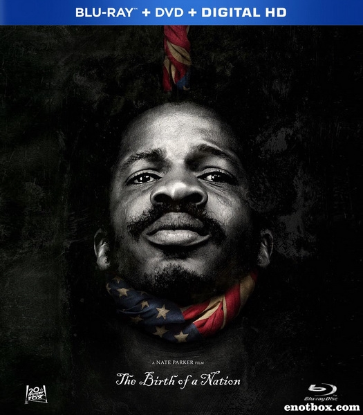Рождение нации / The Birth of a Nation (2016/BDRip/HDRip)