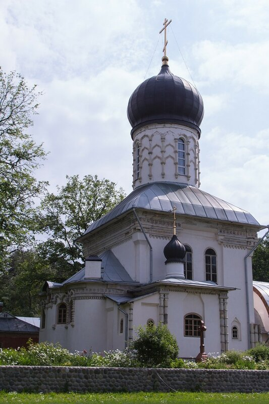 Васильевское-Марьино
