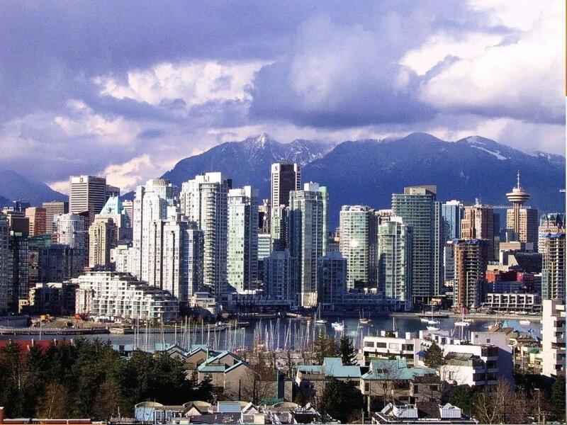 В Канаде, в городе Ванкувер. Vancouver.jpg