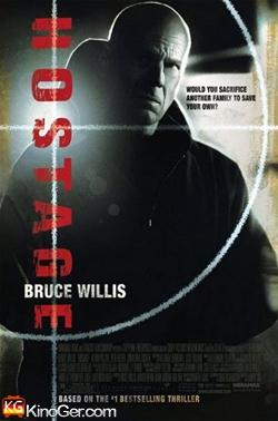 Hostage - Entführt (2005)