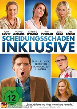 Scheidungsschaden inklusive (2013)
