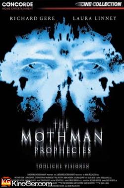 Die Mothman Prophezeiungen - Tödliche Visionen (2002)