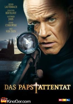 Das Papst Attentat (2008)