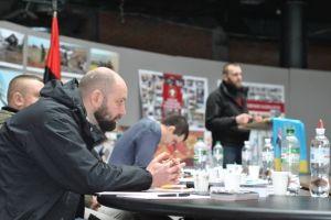 Состоялась конференция руководства УВР ПС