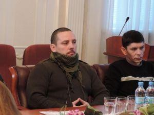 """Руководитель ПС Черкащины: """"Мы и дальше будем следить, чтобы в Смеле придерживались прежде всего интересы смеляны"""""""